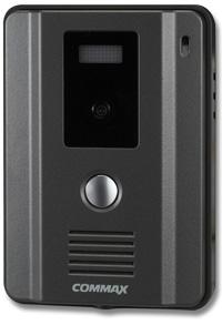 Nút ấn chuông cửa Commax DRC-40CK