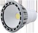 Bóng LED MR16 GU10 3W